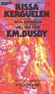 Rissa Kerguelen cover