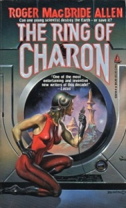 The Ring Of Charon cover