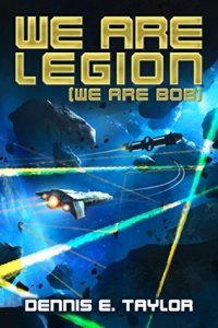 We Are Legion cover