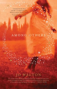 Among Others, cover