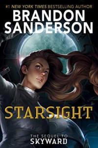 Starsight, cover
