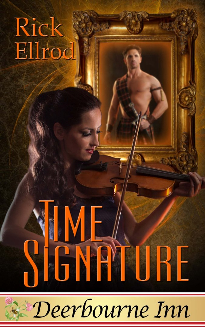 Cover of Time Signature (full size)