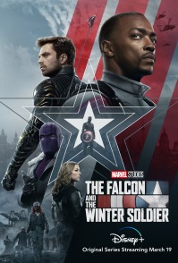 Falcon & Winter Soldier poster