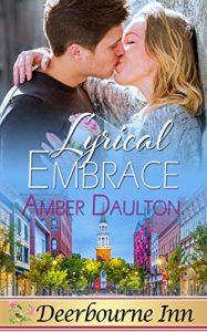 Lyrical Embrace cover