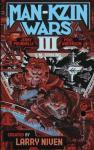 Man-Kzin Wars 3, cover
