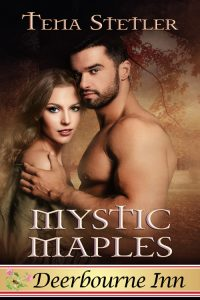 Mystic Maples cover
